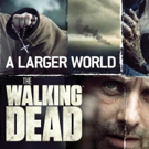 First Look: AMC Releases Official Key Art for Second Half of THE WALKING DEAD