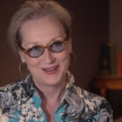 VIDEO: First Look - Meryl Streep Pays Tribute to Mike Nichols in Upcoming PBS Documentary