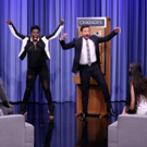 TONIGHT SHOW Tops 'Colbert' in Every Key Demo; Outdelivers 'Kimmel' in Total Viewers