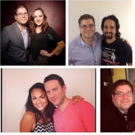 The Theater People Podcasts Announces Live Summer Series w/ Margherita, Mendez, Osnes