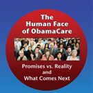 New Book Reveals THE HUMAN FACE OF OBAMACARE