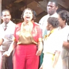STAGE TUBE: The Cast of THE COLOR PURPLE Pays Tribute to Prince with Stunning Rendition of 'Purple Rain'
