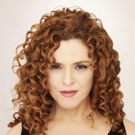 Bernadette Peters Performs with Pacific Symphony in Valentine's Day Concert Tonight