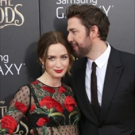 Emily Blunt, John Krasinski Welcome Second Daughter, Violet
