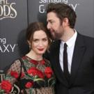 Emily Blunt, John Krasinski Welcome Second Daughter, Violet