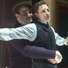STAGE TUBE: 'GENTLEMAN'S GUIDE' Tour Bids Broadway Production Farewell with Tribute of TITANIC Proportions