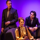 Photo Flash: Capital Stage Presents BETRAYAL Photos