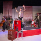 BWW Review: PAPER HEARTS, Upstairs At The Gatehouse
