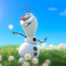 FROZEN to Air on Disney Channel; Josh Gad to Voice Olaf on SOFIA THE FIRST