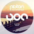 PolyRhythm Return to Piston Recordings with 'Suntin' EP'