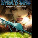 Alexi Venice Pens Second Novel, SVEA'S SINS