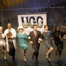 Photo Flash: First Look at Teen Academy's URINETOWN at Amas Musical Theatre