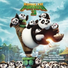Music from The Motion Picture KUNG FU PANDA 3 Out Digitally & On CD Today