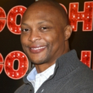 Photo Coverage: From Field to Stage- CHICAGO's New Leading Man, Eddie George, Meets the Press!
