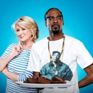 MARTHA & SNOOP'S POTLUCK DINNER PARTY Returns to VH1 This October Photo