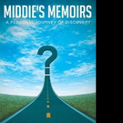 Middie Lee Stetter Annonces 'Middie's Memoirs: A Personal Journey of Discovery'