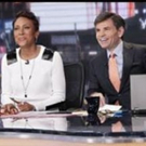 ABC's GOOD MORNING AMERICA Increases Lead Over NBC's 'Today' by +16% Versus 1st Quarter