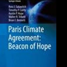 PARIS CLIMATE AGREEMENT: BEACON OF HOPE is Released