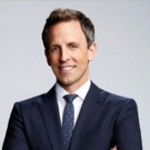 LATE NIGHT Host Seth Meyers Extends NBC Contract Through February 2021!