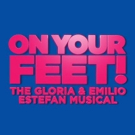 Cast of ON YOUR FEET! to Perform at 31st Annual Great Sports Legends Dinner; James L. Nederlander to Be Honored