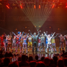 German STARLIGHT EXPRESS Presents First English Version, March 28