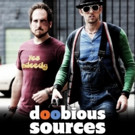 Festival Favorite DOOBIOUS SOURCES Sparks Up on Cable VOD and Digital HD, 1/17
