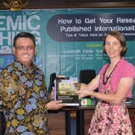 Two Libraries in Indonesia Adopted by Brill
