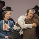 Photo Flash: First Look at Opera Colorado's THE SCARLET LETTER World Premiere