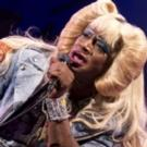 Photo Flash: Try and Tear Him Down! Taye Diggs Takes Over in HEDWIG AND THE ANGRY INCH on Broadway