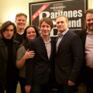 Photo Flash: BARITONES UNBOUND Celebrates Opening at the Royal George Theatre