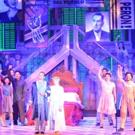 Photo Flash: First Look at Jenny Ashman, Brandon Rubendall, Mark Womack and More in EVITA at Opera North Photos