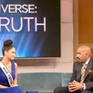 VIDEO: First Look - Steve Harvey Breaks Silence on Miss Universe Blunder