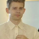 Photo Exclusive: Inside Andrew Keenan-Bolger's Christmas Concert in Manila