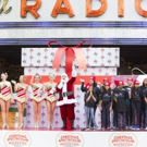 Photo Flash: The Rockettes and Santa Announce 2,000 'CHRISTMAS SPECTACULAR' Tickets for Garden of Dreams