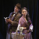 BWW Review: Mad Cow's PYGMALION an Absolute Treat