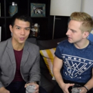 STAGE TUBE: ALLEGIANCE's Telly Leung Chats Solo Album, Favorite Musical with Tyler Mount