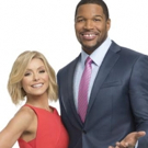 LIVE WITH KELLY AND MICHAEL Hits New Season Highs