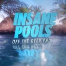 Animal Planet to Premiere Season 2 of INSANE POOLS: OFF THE DEEP END, 2/26