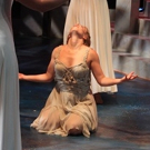 BWW Review: ELECTRA is Electrifying at Villanova Theatre