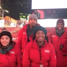 STAGE TUBE: NYC's TKTS Team Puts Spin on 'Pink Windmill Kids' Viral Video