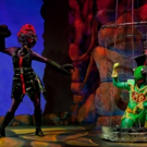 It's MIGHTY BUG to the Rescue at Center for Puppetry Arts
