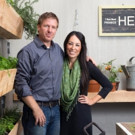 HGTV's FIXER UPPER Shatters Previous Ratings with New Episode