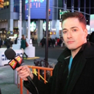 On the Scene: New Years and the 2017 Broadway Season with Randy Rainbow!