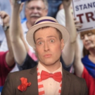 STAGE TUBE: We Got Trouble! Randy Rainbow Weighs In on Trump, MUSIC MAN-Style!
