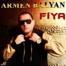 Listen to First Single Off Armey Balyan's  Latest Album 'Fiya'