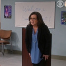 VIDEO: Sneak Peek - Rosie O'Donnell Guests on This Week's MOM on CBS