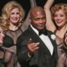 VIDEO: New Billy Flynn, Football Great Eddie George, Comes To CHICAGO With Serious Acting Background