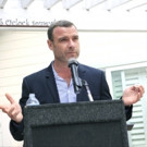 Photo Flash: Liev Schreiber and More Attend The Actors Fund's Edwin Forrest Day