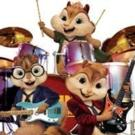 ALVIN AND THE CHIPMUNKS: LIVE ON STAGE! Coming to Playhouse Square, 10/29