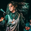 Blues Hall of Fame Singer Sari Schorr Recording New Album